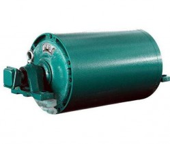 YTH型油冷式电动滚筒