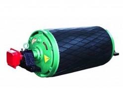新疆YTS型油冷式电动滚筒