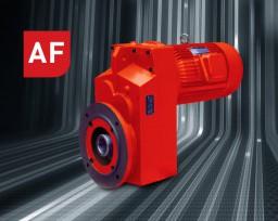 AF系列平行轴斜齿轮减速电动机