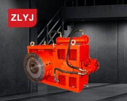 ZLYJ系列减速机